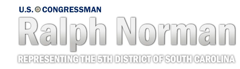 Representative Ralph Norman